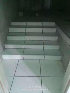多层阶梯效果图