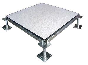 PVC防静电活动地板