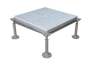 铝合金防静电活动地板
