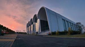 佛山高明区体育中心